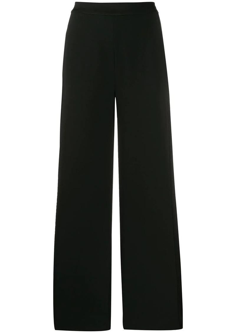 Diane Von Furstenberg Ciara wide leg trousers