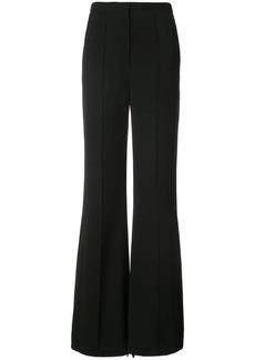 Diane Von Furstenberg classic flared trousers