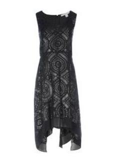 DIANE VON FURSTENBERG - 3/4 length dress