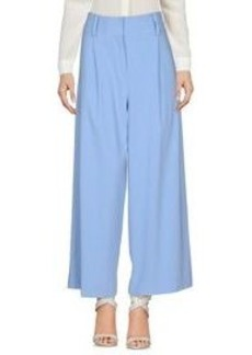 DIANE VON FURSTENBERG - Cropped pants & culottes