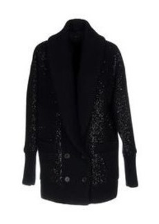DIANE VON FURSTENBERG - Double breasted pea coat