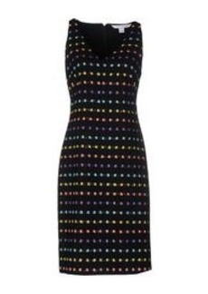 DIANE VON FURSTENBERG - Knee-length dress