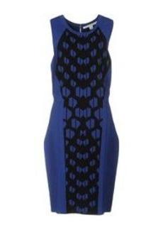 DIANE VON FURSTENBERG - Knee-length dress