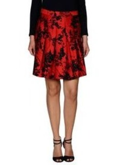 DIANE VON FURSTENBERG - Knee length skirt