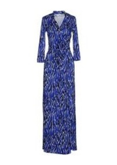 DIANE VON FURSTENBERG - Long dress