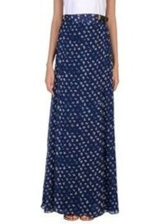 DIANE VON FURSTENBERG - Long skirt