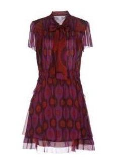 DIANE VON FURSTENBERG - Shirt dress