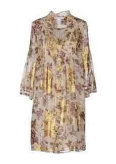 DIANE VON FURSTENBERG - Shirt dress