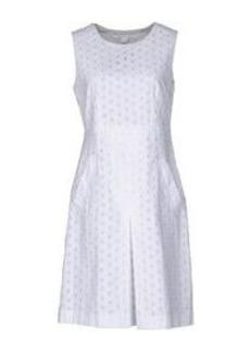 DIANE VON FURSTENBERG - Short dress