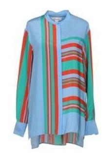 DIANE VON FURSTENBERG - Silk shirts & blouses