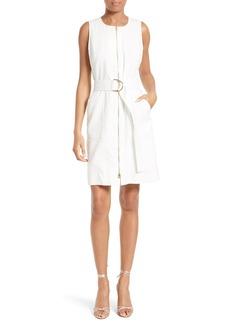 Diane von Furstenberg A-Line Dress