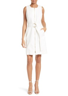 Diane von Furstenberg A-Line Dress