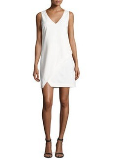 Diane von Furstenberg Jenn Sleeveless Shift Dress
