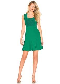 Diane von Furstenberg Adi Mini Dress
