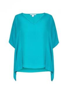 Diane Von Furstenberg Adria blouse