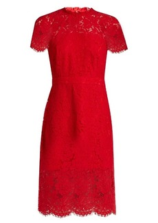 Diane Von Furstenberg Alma dress