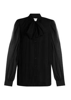 Diane Von Furstenberg Alvanna blouse