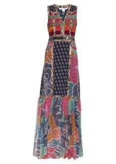 Diane Von Furstenberg Amabelle dress