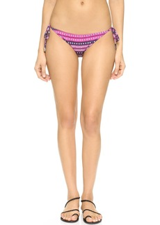 Diane von Furstenberg Amalfi Bikini Bottoms