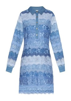 Diane Von Furstenberg Amora dress