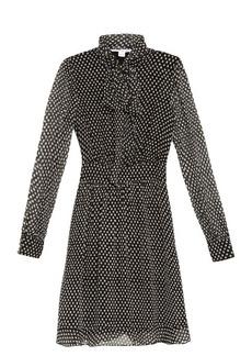 Diane Von Furstenberg Arabella dress