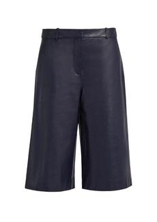 Diane Von Furstenberg Asheton culottes