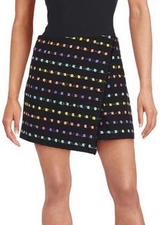 Diane von Furstenberg Austyn Asymmetrical Skirt