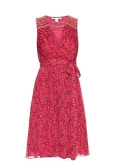 Diane Von Furstenberg Bali dress