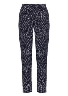 Diane Von Furstenberg Benett Two trousers