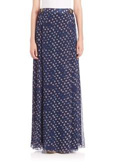 Diane von Furstenberg Bethune Maxi Skirt