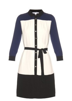 Diane Von Furstenberg Billie shirtdress