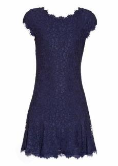 Diane Von Furstenberg Brittany dress