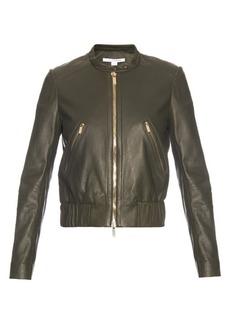 Diane Von Furstenberg Buckley jacket