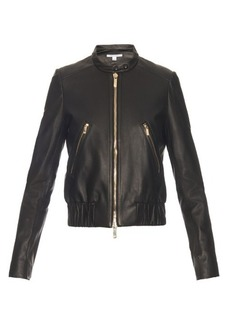 Diane Von Furstenberg Buckley jacket