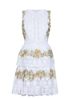 Diane Von Furstenberg Calandra dress