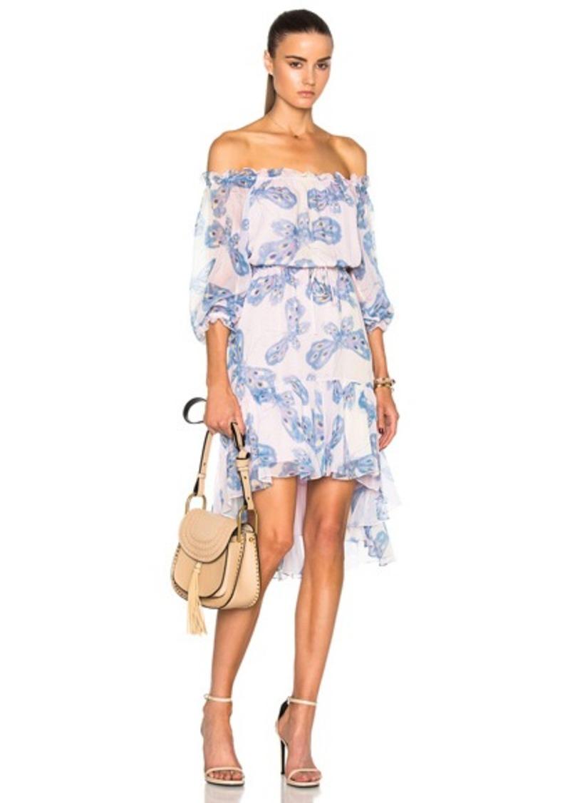 Diane von Furstenberg Camila Dress