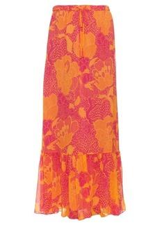 Diane Von Furstenberg Camila skirt