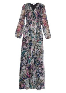 Diane Von Furstenberg Celia dress