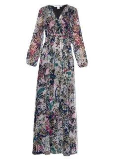 Diane Von Furstenberg Celia dress