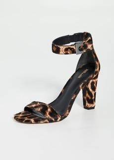 Diane von Furstenberg Chainlink 2 Sandals