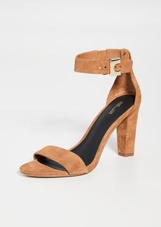 Diane von Furstenberg Chain Link 90mm Sandals