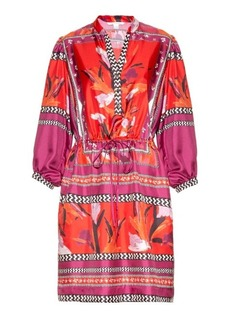 Diane Von Furstenberg Chrystie dress