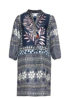 Diane Von Furstenberg Chrystie dress