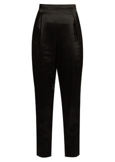 Diane Von Furstenberg Crosby trousers