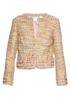 Diane Von Furstenberg Danton jacket