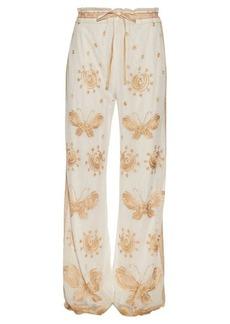 Diane Von Furstenberg Davin trousers