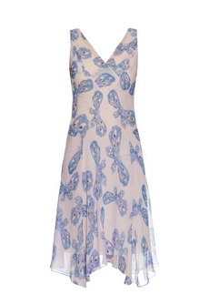 Diane Von Furstenberg Dita dress