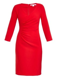 Diane Von Furstenberg Eliana dress
