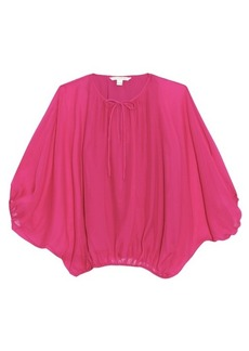 Diane Von Furstenberg Emelia blouse