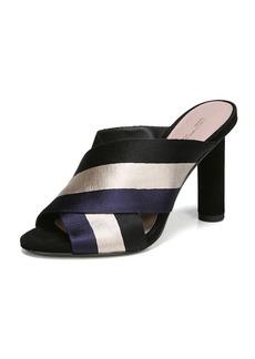 Diane von Furstenberg Emilyn Striped Slide Sandal